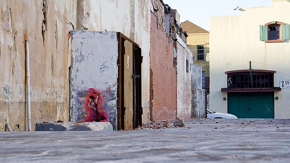 Flamenco - Galveston